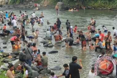 Balimau, Tradisi Mandi Limau dalam Menyambut Puasa di Tanah Minang
