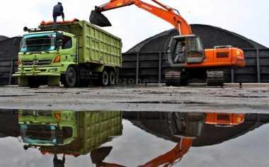 Angkut Batu Bara Lebih dari 8 Ton, 17 Truk Ditilang di Bengkulu