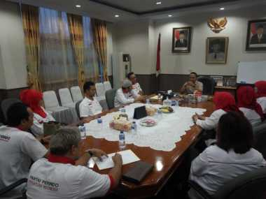 Ini Pesan Ketua DPRD Banten untuk Partai Perindo