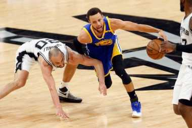 Tampil ke Final NBA 2017, Golden State Warriors Siap Buka Lembaran Baru