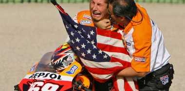 Nicky Hayden Berpulang, Segenap Tim Honda RC Ungkapkan Belasungkawanya