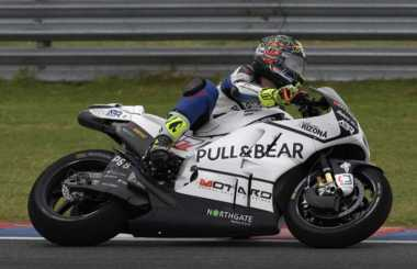 Beringas di Balapan Motor, Nicky Hayden Harus Akhiri Hidup dengan Sepeda