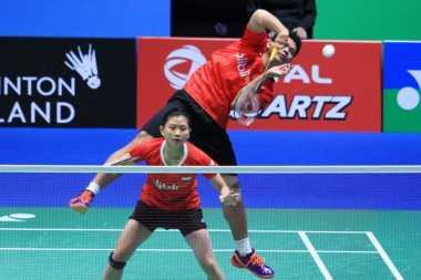 Sumbang Poin saat Indonesia Kalahkan Denmark 3-2, Praveen/Debby: Kami Sudah Paham Pola Permainan Mereka
