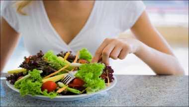 Makan Buah dan Sayur Terbukti Bikin Awet Muda
