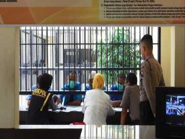 Polisi Tolak Penangguhan Penahanan 4 Tersangka Diksar Mapala UII