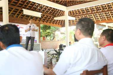 Hary Tanoe: Kebijakan Probisnis Bikin Kesenjangan Ekonomi Kian Lebar