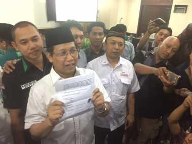 Surat Kiai soal Pilgub Jatim Bocor ke Publik, Ini Reaksi Ikatan Pesantren Indonesia