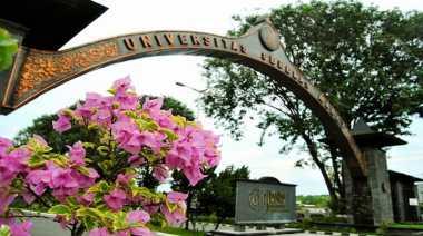 95 Mahasiswa Bersaing Ikuti Lomba Macapat Tingkat Nasional