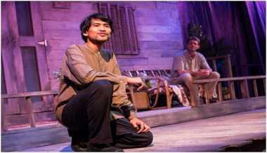 Tampil Perdana di AS, Akting Seniman Muda Indonesia Menuai Pujian