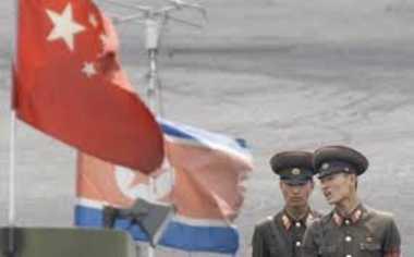 China: Tak Ada yang Berhak Buat Kekacauan di Semenanjung Korea