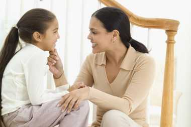 Tak Ada Pelajaran Ini di Sekolah, Tugas Orangtua Ajarkan kepada Anak