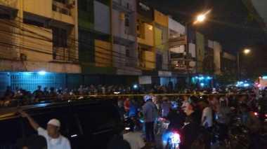 Teror Beruntun di Inggris, Filipina dan Indonesia, Komisi III Minta Densus Cari Jawaban