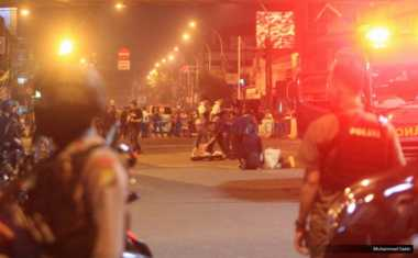 Bom Kampung Melayu, Pengamat Intelijen: Tokoh Masyarakat Punya Peran Besar Perangi Terorisme