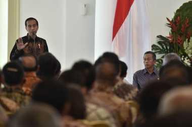Presiden Jokowi Perintahkan Kapolri Usut Tuntas Jaringan Pelaku Bom Kampung Melayu