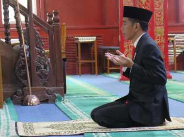 Bom Bunuh Diri di Kampung Melayu, Presiden Jokowi: Usut Pelaku Sampai Akar-akarnya!
