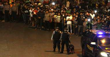 Hastag #kamitidaktakut Viral Pasca Bom Kampung Melayu, Mabes Polri: Terima Kasih Netizen