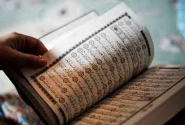Ditegur Kemenag, Penerbit Alquran Tanpa Al-Maidah 51-57 Akui Kesalahan
