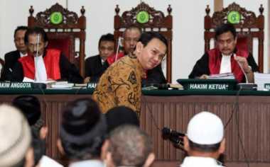 Ngotot Lanjutkan Banding Vonis Ahok, Pemuda Muhammadiyah: Wajar Kalau Rakyat Curiga ke JPU