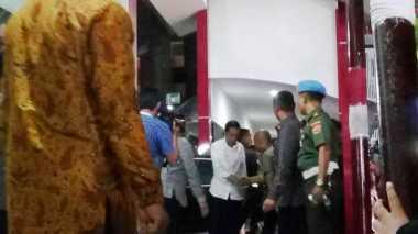 Jenguk Korban Bom Kampung Melayu, Jokowi: Tak Ada Tempat untuk Terorisme di Indonesia