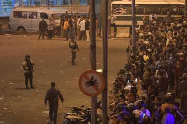 Bom Bunuh Diri Kampung Melayu, Polisi Sebut Serupa Dengan Bom Panci di Bandung