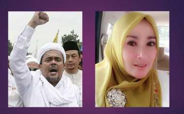 Soal Kasus Chat Mesum, Polri: Jika Tidak Diklarifikasi Rizieq Rugi Sendiri