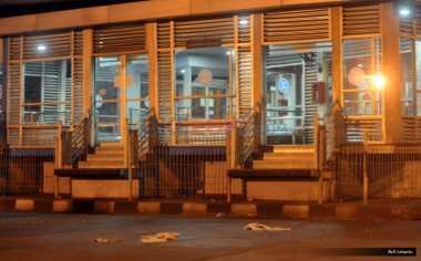 Sebelum Bom Meledak di Kampung Melayu, Saksi: Ada Laki-Laki Mondar-mandir Bawa Ransel