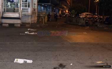 Tiga Polisi yang Meninggal Akibat Bom Kampung Melayu Dimakamkan Hari Ini