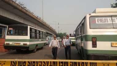 Pasca Ledakan, Aktivitas Terminal Kampung Melayu Normal