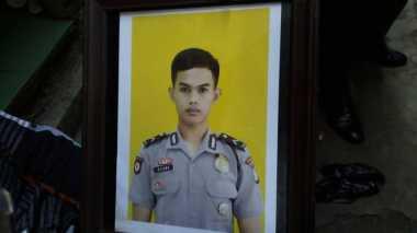 Jadi Korban Bom Kampung Melayu, Kekasih Bripda Gilang: Saya Mimpi Menikah