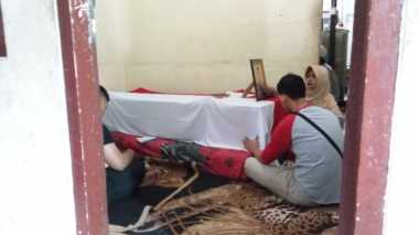 Bripda Gilang Korban Bom Kampung Melayu Dikenal Keluarga Sosok Pendiam