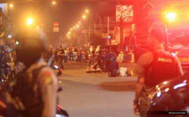 Korban Bom Kampung Melayu, Bripda Yogi Terluka Paling Parah
