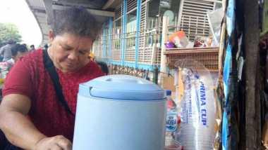 Kisah Penjual Kopi saat Dengar Ledakan Bom Kampung Melayu: Saya Langsung Peluk Cucu