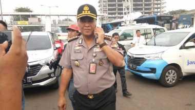 Usut Kasus Bom Kampung Melayu, Polisi Amankan CCTV Halte Transjakarta