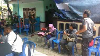 Sebelum Bom Kampung Melayu, Bripda Ridho Ingin ke Lampung saat Ramadan