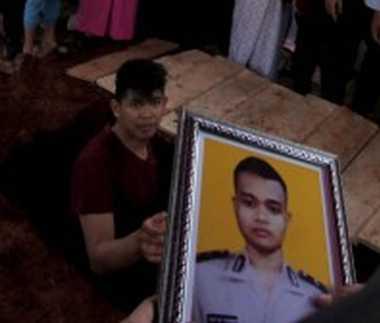 Bom Kampung Melayu Kandaskan Keinginan Bripda Taufan Lamar Pujaan Hati