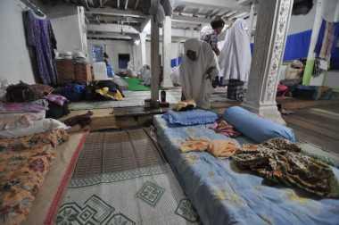 Suluak, Tradisi Tarekat Naqsabandiyah Berdzikir Siang Malam di Masjid Ketika Ramadan