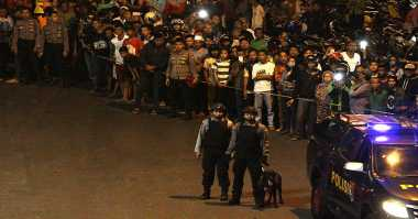 Eks Polisi Diduga Bomber Kampung Melayu, Polda Sumut: Itu Hoax!