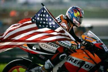 Jadi Juara MotoGP 2006, Nicky Hayden Sempat Tak Percaya
