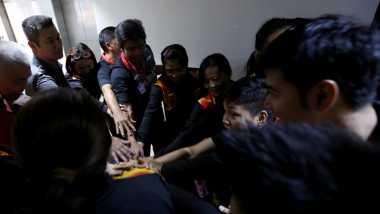 Gagal di Piala Sudirman, Susy Susanti: Kita Harus Kerja Keras