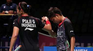 Indonesia Gugur di Piala Sudirman 2017, Susy Susanti Meminta Maaf