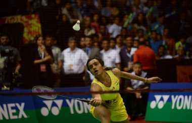 Tantang China di Perempatfinal Piala Sudirman, India Siap Tampil Habis-habisan