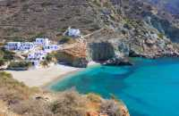 Alasan Wajib Menyambangi Surga Kecil di Yunani