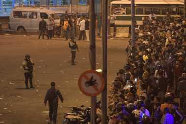 Pasca-Ledakan Bom di Kampung Melayu, Pengamanan Mapolres & Mapolsek di Demak Diperketat