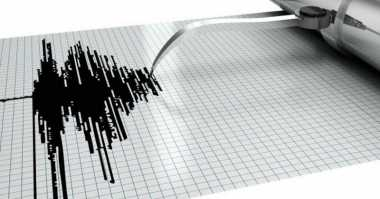 Gempa 5,3 SR Guncang Blitar, Tak Berpotensi Tsunami