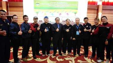 Bangun Swadaya Masyarakat, RW Mandiri Siap Majukan Kota Bandung