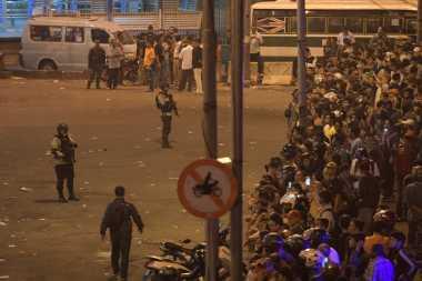 Pascabom Bunuh Diri di Kampung Melayu, Polresta Cirebon Tingkatkan Keamanan
