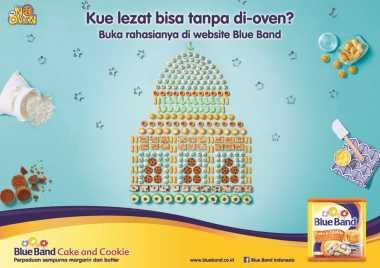 Inspirasi Praktis dan Mudah untuk Supermom: Membuat Kue Lebaran Tanpa Oven!