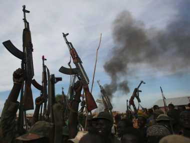 Konflik Semakin Parah, 300 Orang Tewas di Republik Afrika Tengah