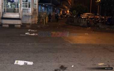 ISIS Klaim Bertanggung Jawab atas Teror Bom Kampung Melayu