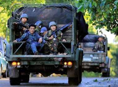 Filipina: WNI Terlibat dalam Kelompok Militan di Marawi
